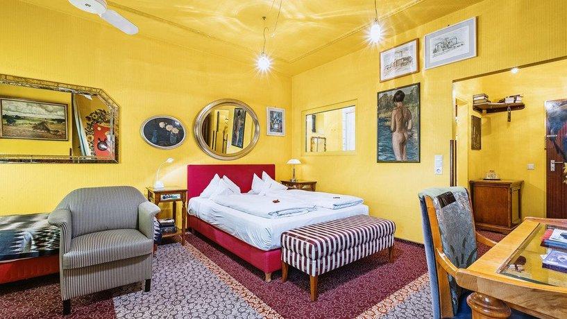 Design Hotel Eifel Euskirchen Compare Deals