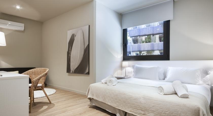 מלון דירות ברצלונה 226 סנטר אקסקלוסיב צילום של הוטלס קומביינד - למטייל (3)