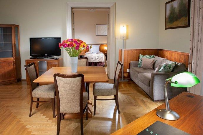 מלון דירות רד בריק צילום של הוטלס קומביינד - למטייל (2)