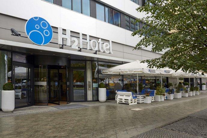 מלון הייץ' 2 ברלין אלכסנדרפלאץ צילום של הוטלס קומביינד - למטייל (2)