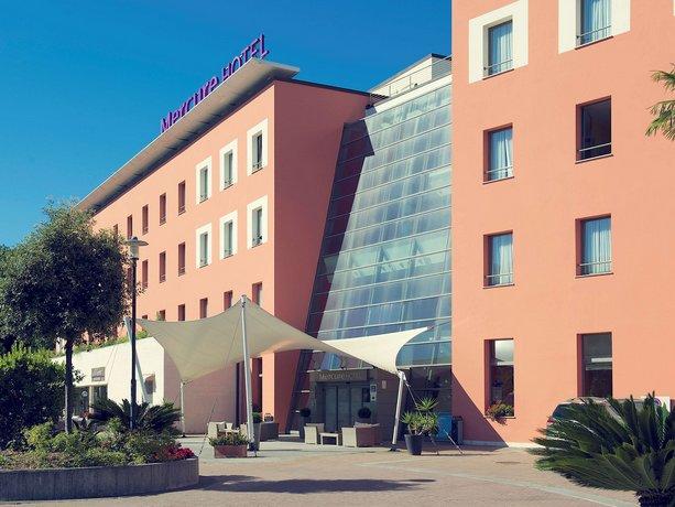מלון מרקיור ג'נובה סאן ביאגו צילום של הוטלס קומביינד - למטייל (1)