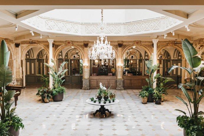 מלון אוריינטה אטירם רמבלאס צילום של הוטלס קומביינד - למטייל (3)