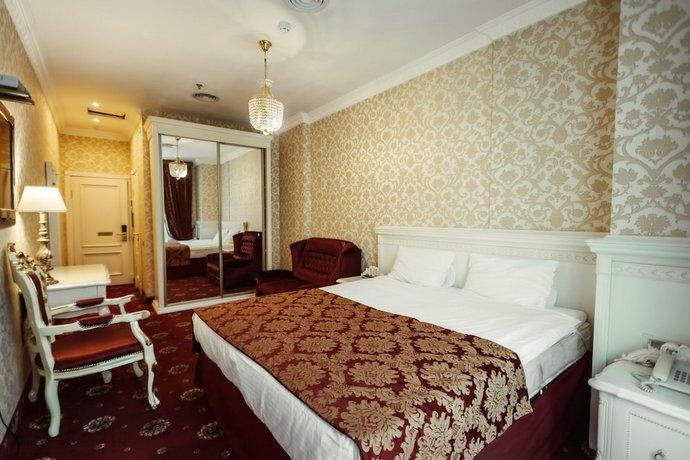Royal Hotel De Paris צילום של הוטלס קומביינד - למטייל (2)