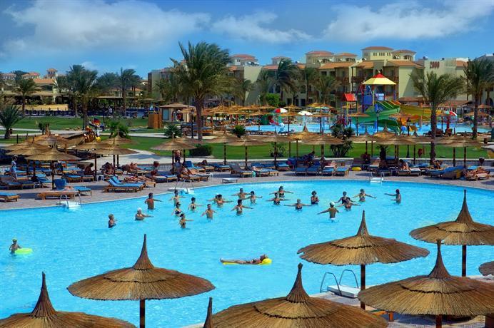 About Dana Beach Resort