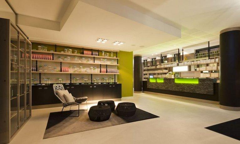 מלון אינדיגו - כיכר אלכסנדר צילום של הוטלס קומביינד - למטייל (3)