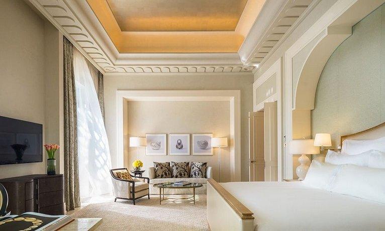 מלון פור סיזנס חוף ג'ומיירה צילום של הוטלס קומביינד - למטייל (2)