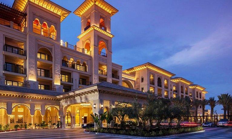 מלון פור סיזנס חוף ג'ומיירה צילום של הוטלס קומביינד - למטייל (1)
