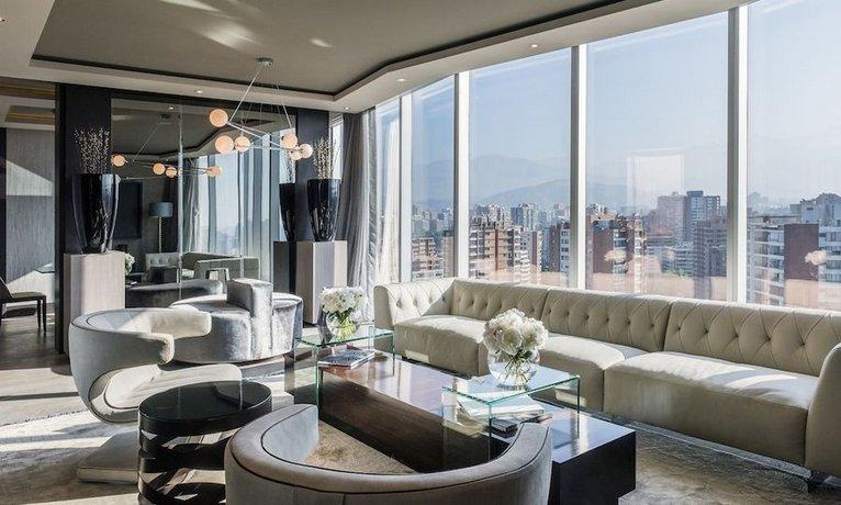 Icon Hotel Santiago צילום של הוטלס קומביינד - למטייל (2)