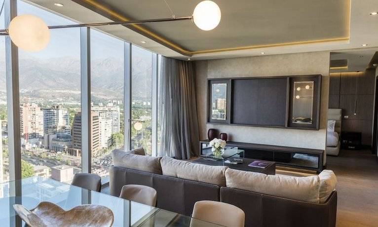 Icon Hotel Santiago צילום של הוטלס קומביינד - למטייל (3)