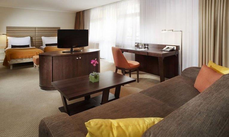 מלון אלווין צילום של הוטלס קומביינד - למטייל (3)