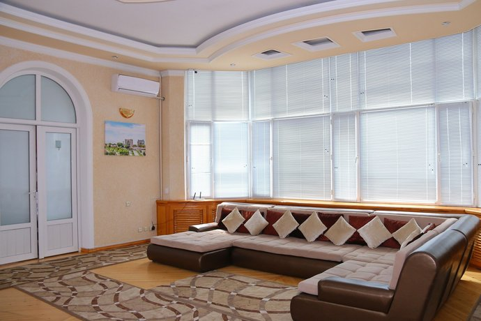 Rakat Hostel צילום של הוטלס קומביינד - למטייל (1)