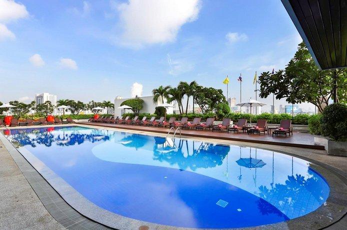 מלון איסטין מקסאן צילום של הוטלס קומביינד - למטייל (2)