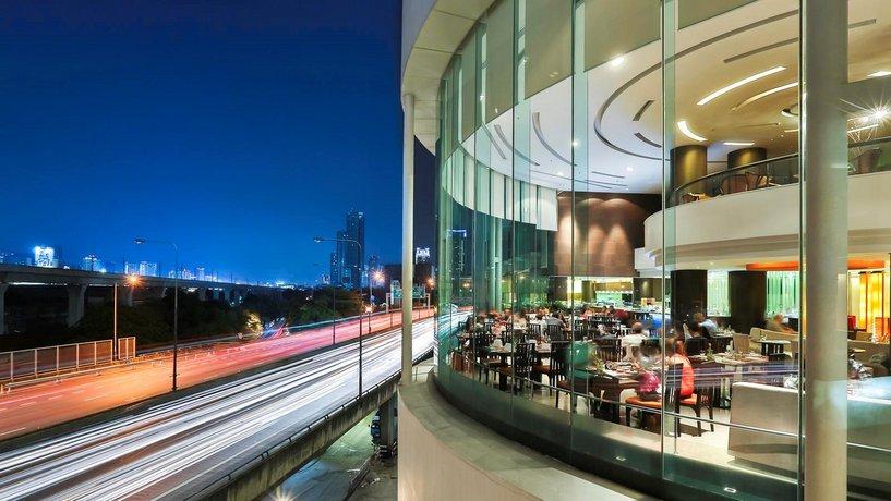 מלון איסטין מקסאן צילום של הוטלס קומביינד - למטייל (3)