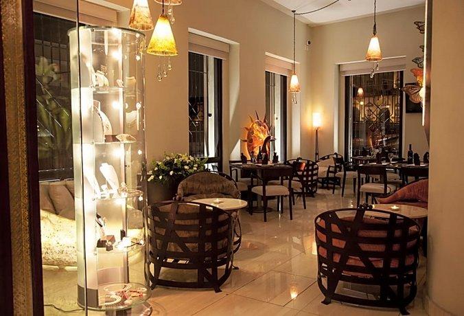 Plaza Gallery Hotel & Boutique צילום של הוטלס קומביינד - למטייל (3)