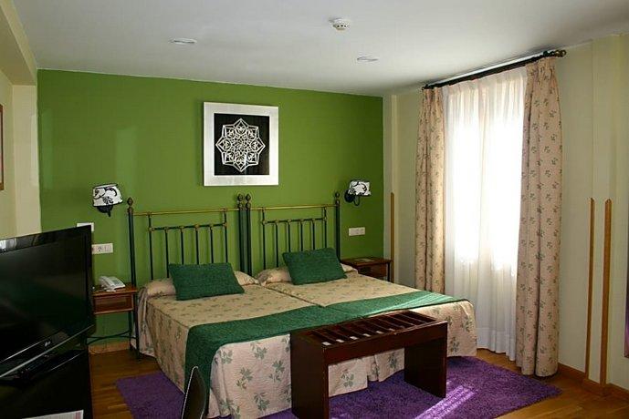 מלון ספא לה קאסה מודייאר צילום של הוטלס קומביינד - למטייל (2)
