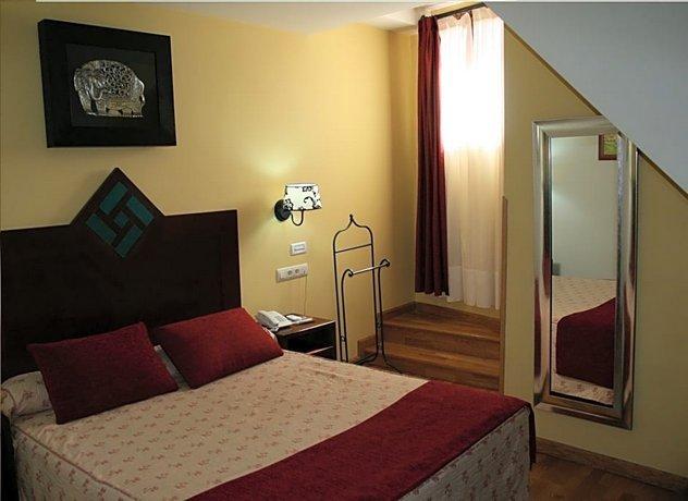 מלון ספא לה קאסה מודייאר צילום של הוטלס קומביינד - למטייל (3)