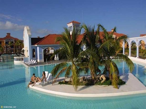 Iberostar Playa Alameda Hotel