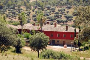 Complejo Rural Las Tres Jotas