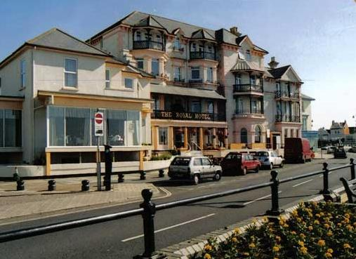 The Royal Hotel Bognor Regis