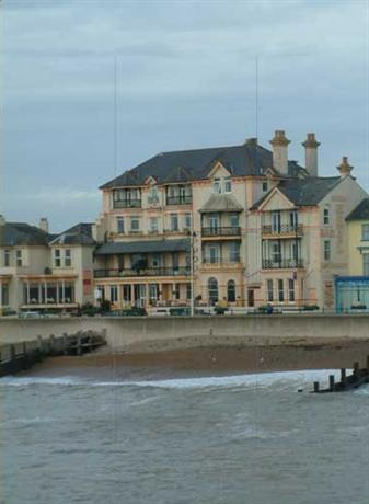 About The Royal Hotel Bognor Regis