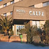 Calpe Hotel