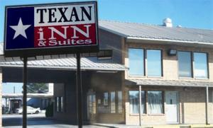 Texan Inn Monahans