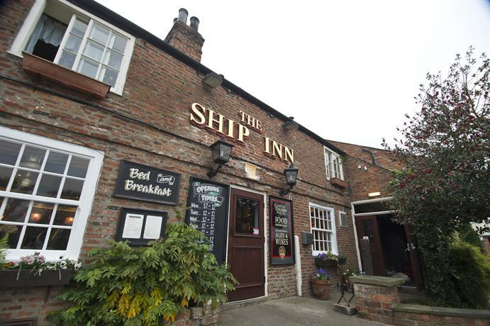 The Ship Inn York
