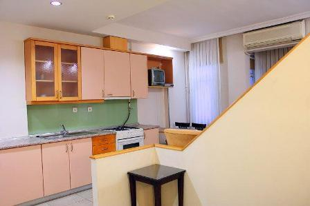 Entes apart hotel istanbul hotels istanbul for Appart hotel istanbul