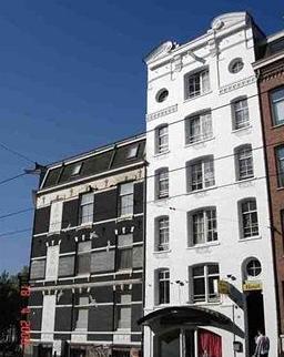 Budget Hotel Marnix City Centre Amsterdam Compare Deals