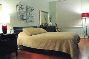 The Hudson Suite
