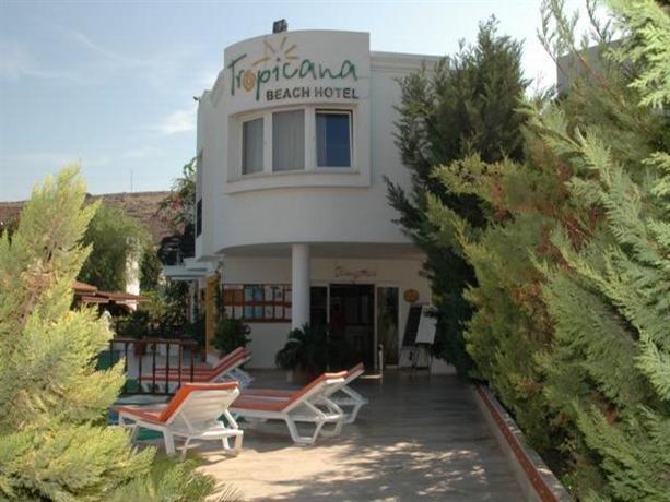 Tropicana Beach Hotel Bodrum