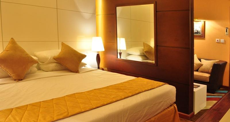 mobark plaza hotel makkah la mecque comparez les offres. Black Bedroom Furniture Sets. Home Design Ideas