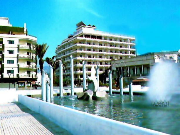 Hotel dania park magec tenerife puerto de la cruz compare deals - Hotel dania park puerto de la cruz ...