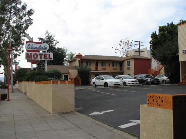 The Glendale Motel