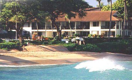 Par Napili Surf Beach Resort