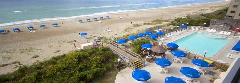 Clam Digger Inn Pine Knoll Shores Compare Deals