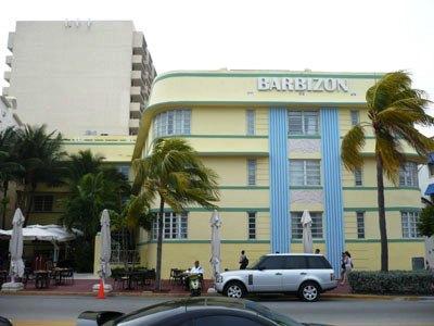 Miami beach vacation rentals deals