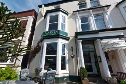 The Aaron Guest House Southport