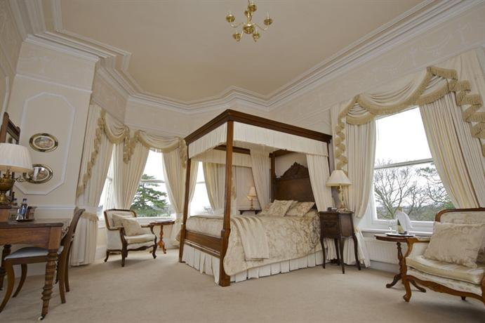 Munstone House Rooms