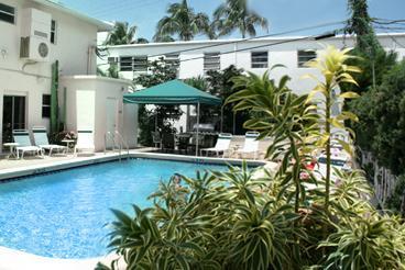 About Dolphin Motel Pompano Beach