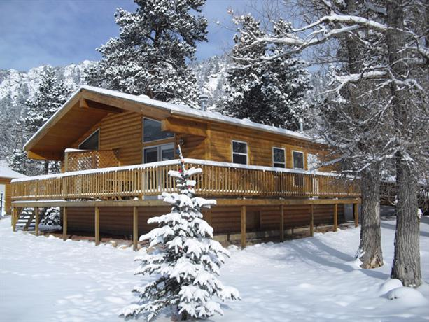 restaurants g hotels lodging cabins park in resorts estes