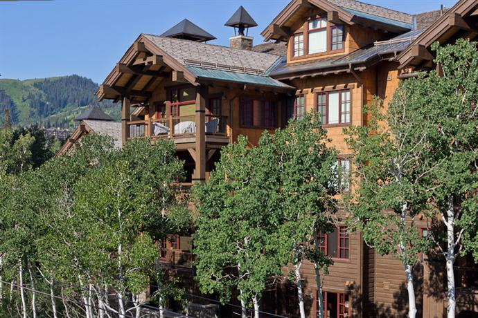Flagstaff Lodge At Empire Pass Park City Compare Deals