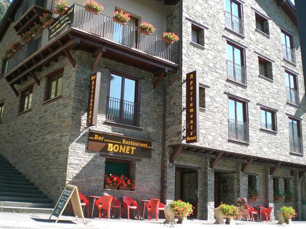 Apartaments Bonet La Massana