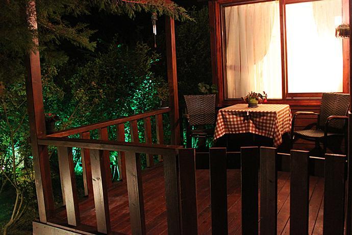 Villa Pine Garden Agva Compare Deals