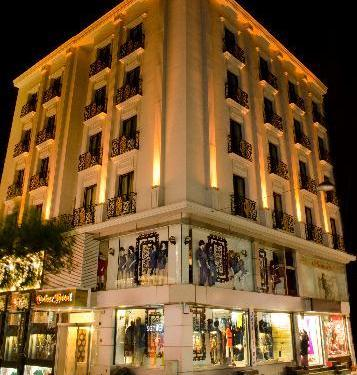 Dekor hotel istanbul compare deals for Dekor hotel laleli istanbul