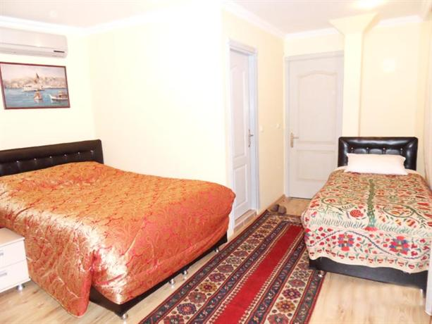 Akif apart hotel istanbul buscador de hoteles estambul - Hoteles turquia estambul ...
