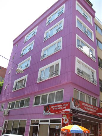 Murad apart hotel istanbul compare deals for Appart hotel istanbul