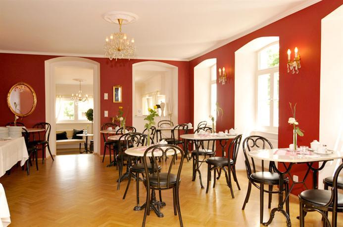 Hotel Garni Heilbronn