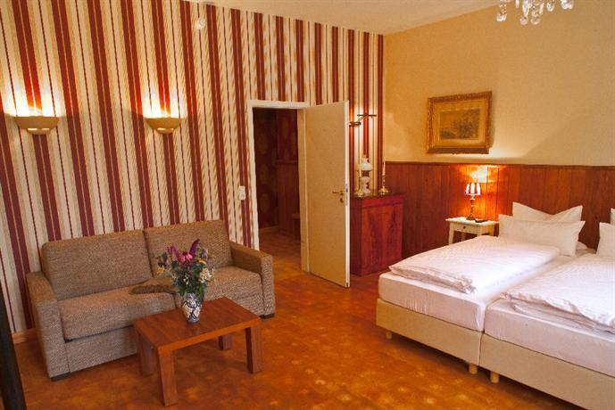 Hotel Alte Münze Goslar Die Günstigsten Angebote