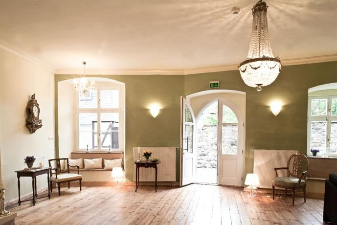 Romantik Hotel Alte Munze Goslar Compare Deals